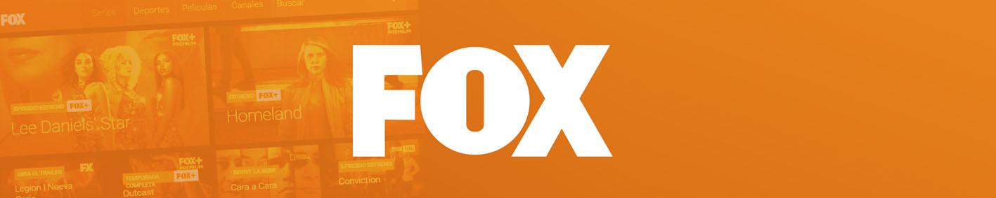 series de fox