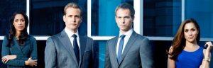 merchandising suits serie