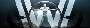merchandising westworld serie