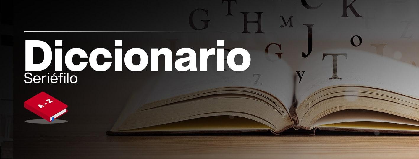 diccionario-seriefilo