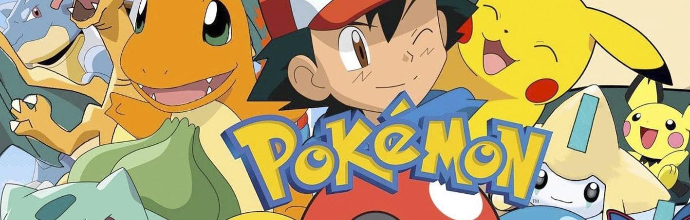 merchandising de pokemon